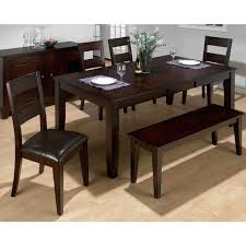 best 10 dining set with bench ideas on wood tables popular of dining table sets