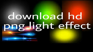 png light effects