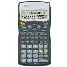 sharp calculator. sharp el-531whb el531 whb scientific calculator sharp v