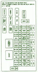 2003 kia sorento fuse box diagram image details 2006 kia sorento fuse box diagram at Kia Sorento Fuse Box Layout