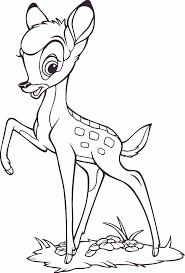 Cat Film Bambi 1942