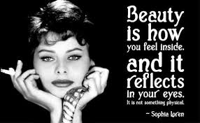 Famous Beauty Quote