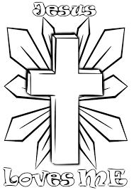 Christian Kids Coloring Pages Get Coloring Pages