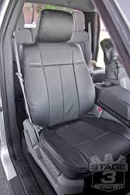 2009 2016 f150 clazzio leather seat covers