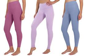 Yogalicious Size Chart Amazon Created A Best Leggings Gift Guide For Christmas 2019