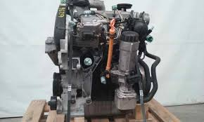 Engine SEAT TOLEDO II (1M2) 1.9 TDI 90898