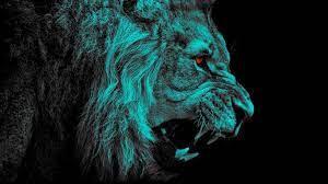 Lion wallpapers 1366x768 (laptop ...