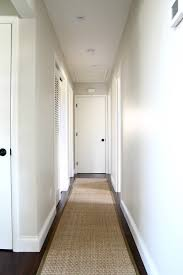Help For A Long Boring Hallway {and what not to do}