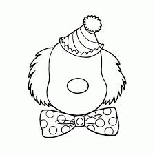 Pompoen Masker Kleurplaat Woyaoluinfo