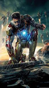Cool Iron Man iPhone Wallpapers - Top ...