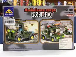 Bộ Xếp Hình Lego Quân Sự - P2032 | Sàn giao dịch Thương mại điện tử của Bưu  điện Việt Nam