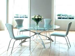 small round glass dining table set and 4 chairs sets uk white chair small glass dining