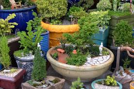 garden items. Miniature Garden Accessories Items N