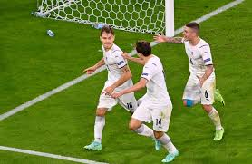 VIDEO - Belgio Italia 1-2, Europei: gol e highlights della partita