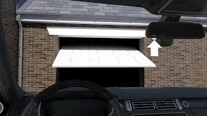 awesome garage door remote