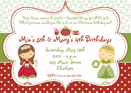 christmas birthday invitations hd invitation simple christmas birthday invitations 56 for invitation design christmas birthday invitations
