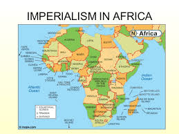 Imperialism in Africa         History   Pinterest   Africa       His