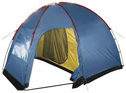 <b>Палатка Sol ANCHOR 4</b> — купить по выгодной цене на Яндекс ...