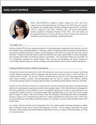 Creative Professional Bio Brooklyn Resume Studio Resumes Impressive Resume Bio