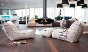 Mountain Modern Digs  Contemporary  Living Room  Sacramento Floating Fireplace