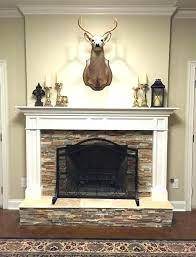 stone fireplace mantel ideas best mantles on mantle throughout for mantels pictures