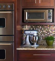 7 ways to integrate a microwave