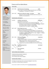 Bunch Ideas Of Resume Format For Freshers Bcom Graduate Download
