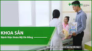 Giới thiệu Khoa Sản Phụ - Bệnh viện Hoàn Mỹ Đà Nẵng | Bệnh viện Hoàn Mỹ Đà  Nẵng
