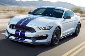 Used 2016 Ford Shelby GT350 for sale - Pricing & Features | Edmunds