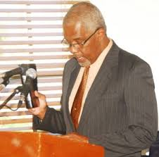 Alrick Taylor sworn in as new Deputy Governor   The Montserrat ...