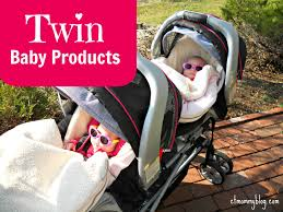 Products for Twins 0-6 Months | CT Mommy Blog