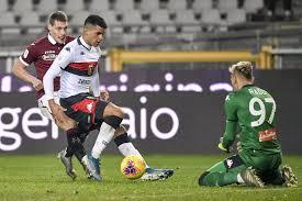 Coppa Italia, ottavi: Torino-Genoa 6-4 ai rigori, affronterà ...
