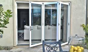 folding patio doors with screens. Fine Doors Pleated Mesh Folding Screen Door Anti  For Folding Patio Doors With Screens O