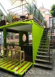 shipping container dj - Google Search