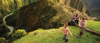 It's the motherland of the inca civilization and home to machu picchu, alpaca products, and more than 4,000 types of native potatoes. Peru Family Vacation And Machu Picchu Tour Adventures By Disney