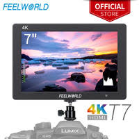HDMI Camera Field Monitors - <b>FEELWORLD</b> Official Store - AliExpress