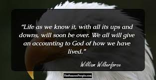 William Wilberforce Quotes Custom 48 Powerful Quotes By William Wilberforce