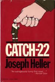 the modern library dust jacket for joseph er s catch 22