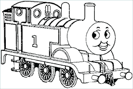 Thomas Train Coloring Book Best Train Coloring Book Gallery Style