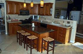 Kitchen Island With Granite Portable Kitchen Island With Granite Top Amys Office