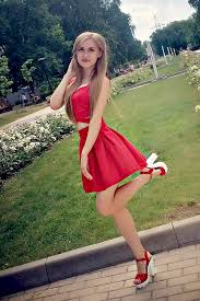 Pretty russian woman ira 33
