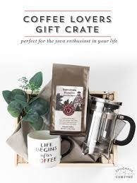 Gift ideas for the coffee lover in your life. Here S A Gift Idea For The Coffee Lover In Your Life