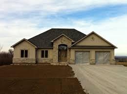 House Plans Canada Stock Custom Canadian Design Portfolio Home Designs  Chapmanni