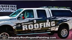 roofers colorado springs denver integrity roofing and painting