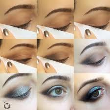 new yeaars eve makeup tutorial