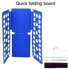 Folding Template For Clothes T Shirt Folding Board
