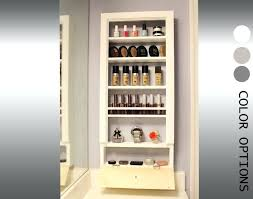 makeup wall shelves wall mounted makeup shelf lovely best designer bathrooms images on ikea makeup wall shelves