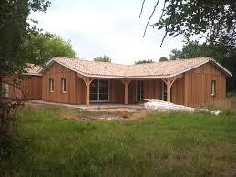 Construction Ossature Bois Gironde
