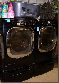 new lg washer and dryer.  And New Washer And Its Sidekick 3 With Lg And Dryer