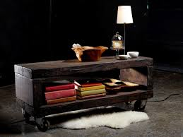 dan faires reclaimed lumber coffee table step 8